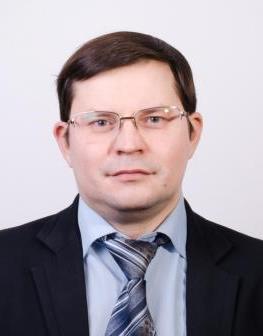 Касимов Евгений Витальевич